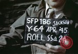Image of Allied attack Germany, 1945, second 2 stock footage video 65675073099