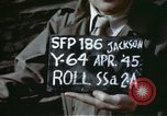 Image of Allied attack Germany, 1945, second 6 stock footage video 65675073099