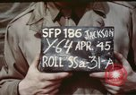 Image of Allied attack Germany, 1945, second 6 stock footage video 65675073105
