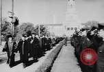 Image of Billy Graham Waco Texas USA, 1954, second 15 stock footage video 65675073127
