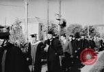 Image of Billy Graham Waco Texas USA, 1954, second 19 stock footage video 65675073127
