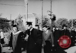 Image of Billy Graham Waco Texas USA, 1954, second 20 stock footage video 65675073127