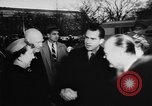 Image of Dwight D Eisenhower United States USA, 1957, second 29 stock footage video 65675073128