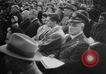 Image of Dwight D Eisenhower United States USA, 1957, second 30 stock footage video 65675073128