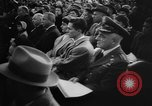 Image of Dwight D Eisenhower United States USA, 1957, second 32 stock footage video 65675073128