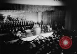 Image of Dwight D Eisenhower United States USA, 1957, second 45 stock footage video 65675073128