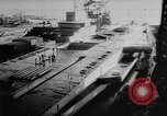 Image of Clemenceau Brest France, 1957, second 16 stock footage video 65675073129