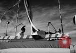 Image of DC-7 christening ceremony San Francisco California USA, 1957, second 19 stock footage video 65675073133