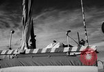 Image of DC-7 christening ceremony San Francisco California USA, 1957, second 20 stock footage video 65675073133