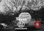 Image of water rescue tanker Austin Texas USA, 1949, second 18 stock footage video 65675073136