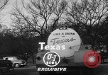 Image of water rescue tanker Austin Texas USA, 1949, second 19 stock footage video 65675073136