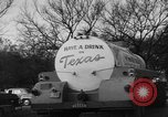 Image of water rescue tanker Austin Texas USA, 1949, second 21 stock footage video 65675073136