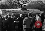 Image of water rescue tanker Austin Texas USA, 1949, second 29 stock footage video 65675073136