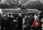Image of water rescue tanker Austin Texas USA, 1949, second 30 stock footage video 65675073136