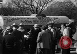 Image of water rescue tanker Austin Texas USA, 1949, second 32 stock footage video 65675073136