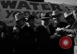 Image of water rescue tanker Austin Texas USA, 1949, second 52 stock footage video 65675073136