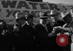 Image of water rescue tanker Austin Texas USA, 1949, second 53 stock footage video 65675073136