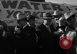 Image of water rescue tanker Austin Texas USA, 1949, second 54 stock footage video 65675073136