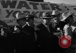 Image of water rescue tanker Austin Texas USA, 1949, second 55 stock footage video 65675073136