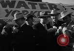 Image of water rescue tanker Austin Texas USA, 1949, second 56 stock footage video 65675073136