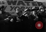 Image of water rescue tanker Austin Texas USA, 1949, second 59 stock footage video 65675073136