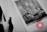 Image of lifestyle France, 1949, second 6 stock footage video 65675073140