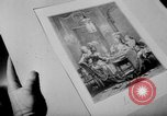 Image of lifestyle France, 1949, second 7 stock footage video 65675073140