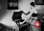 Image of lifestyle France, 1949, second 12 stock footage video 65675073140