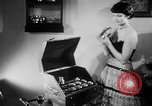 Image of lifestyle France, 1949, second 14 stock footage video 65675073140