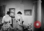 Image of lifestyle France, 1949, second 18 stock footage video 65675073140