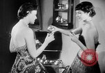 Image of lifestyle France, 1949, second 19 stock footage video 65675073140
