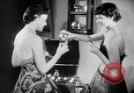 Image of lifestyle France, 1949, second 20 stock footage video 65675073140