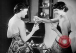 Image of lifestyle France, 1949, second 21 stock footage video 65675073140