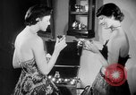 Image of lifestyle France, 1949, second 24 stock footage video 65675073140