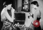 Image of lifestyle France, 1949, second 26 stock footage video 65675073140