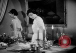 Image of lifestyle France, 1949, second 46 stock footage video 65675073140