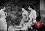 Image of lifestyle France, 1949, second 50 stock footage video 65675073140
