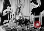 Image of lifestyle France, 1949, second 51 stock footage video 65675073140
