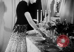 Image of lifestyle France, 1949, second 57 stock footage video 65675073140