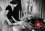 Image of lifestyle France, 1949, second 58 stock footage video 65675073140