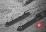 Image of lake freighters Quebec Canada Lachine, 1936, second 18 stock footage video 65675073142