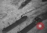 Image of lake freighters Quebec Canada Lachine, 1936, second 19 stock footage video 65675073142
