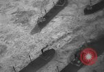 Image of lake freighters Quebec Canada Lachine, 1936, second 20 stock footage video 65675073142