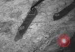 Image of lake freighters Quebec Canada Lachine, 1936, second 22 stock footage video 65675073142