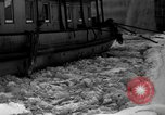Image of lake freighters Quebec Canada Lachine, 1936, second 58 stock footage video 65675073142