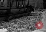 Image of lake freighters Quebec Canada Lachine, 1936, second 59 stock footage video 65675073142