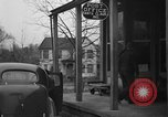 Image of children at workshop Santa Claus Indiana USA, 1936, second 19 stock footage video 65675073146