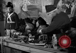 Image of children at workshop Santa Claus Indiana USA, 1936, second 54 stock footage video 65675073146