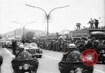 Image of John F Kennedy Mexico, 1962, second 6 stock footage video 65675073149