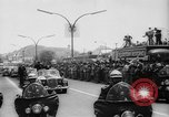 Image of John F Kennedy Mexico, 1962, second 7 stock footage video 65675073149